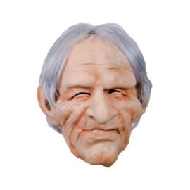 Masker oude man Wilbert (60243W)