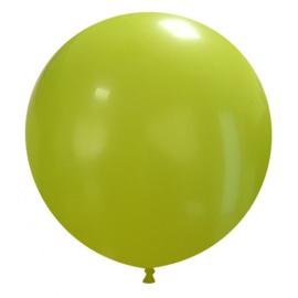 """Pastel Appel Groen 1 stuks 19"""" (PT150/07)"""