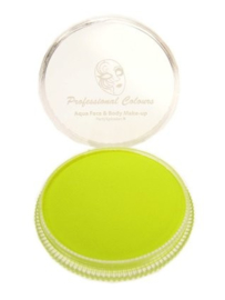 PXP Neon Yellow 30 gram (43725P)