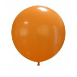 "Pastel Oranje 1 stuks 19"" (PT150/05)"