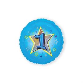"""Bedrukt 18"""" - Leeftijd"""