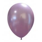 """Metallic Lavendel 10 stuks 13""""/33 cm (PT120/62)"""