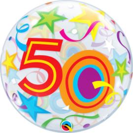 Bubble 50 jaar - Brilliant Stars (24171Q)