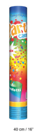 Confetti shooter mix 40 cm (mix-66255E)