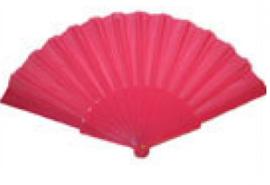 Spaanse waaier Roze (62360E)