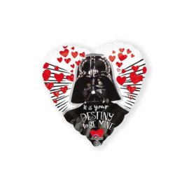 Folieballon Star Wars Love (AM34304)