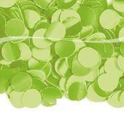 Confetti Lime Green - 100 gram (08955F)