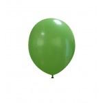 """Pastel Groen 10 stuks 5"""" (PT5/08)"""