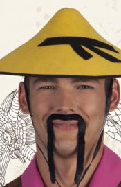 Snor Chinees (01808B)