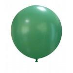 """Pastel Donker Groen 1 stuks 19"""" (PT150/09)"""