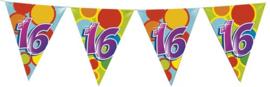 Vlaggenlijn ballonnen 16 (405522H)