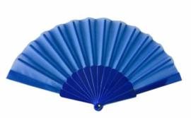 Spaanse waaier Blauw (62360E)