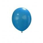 """Pastel Blauw 10 stuks 5""""  (PT5/12)"""