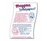 Toiletpapier MOPPEN