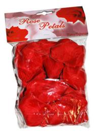 Rozenblaadjes - Rose Petals Red - 100 gram (66273E)