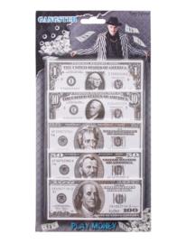 Nepgeld speelgoed dollars (62367E)