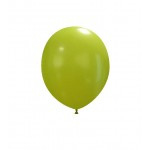 """Pastel Appel Groen 10 stuks 5"""" (PT5/07)"""