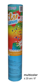 Confetti shooter mix 20 cm (mix-66187E)