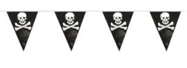 Vlaggenlijn Piraat - 6 meter (3000GF)
