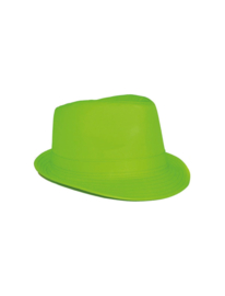 Deukhoed neon groen (63427E)