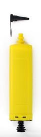 Ballonpomp geel (90399)