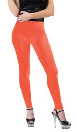Legging neon Oranje (59359E)