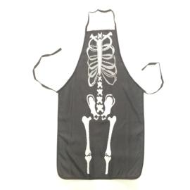 Keukenschort - Skelet (311GF)