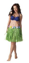 Hawairokje Groen 45 cm (52424B)