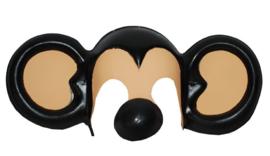 Foam muis masker Mickey Mouse (57060E)