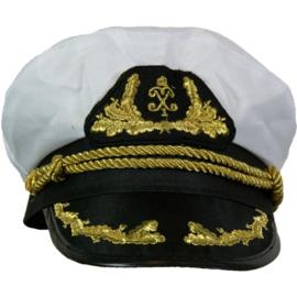 Kapiteinspet (40322W)