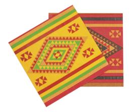 Servetten Fiesta - Mexico (54411B)