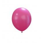 "Pastel Hot Pink 10 stuks 5""/13 cm (PT5/02)"