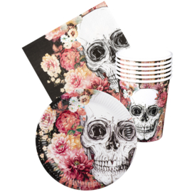 Tafelset Day of the Dead (97081B)