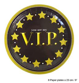 Bordjes VIP (84598E)