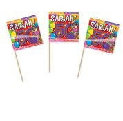Prikkers Sarah - 50 jaar  (22470F)