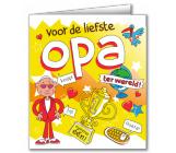 Wenskaart OPA