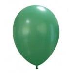 """Pastel Donker Groen 10 stuks 11""""/29 cm (PT90/09)"""