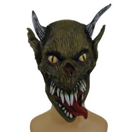 Masker Bos-Duivel (60082W)