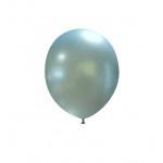 "Metallic Baby Blauw 10 stuks 5"" (PT5/30)"