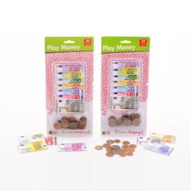 Nepgeld speelgoed euro (27538W)