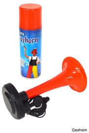 Stadiontoeter /  gastoeter - vulling 40 ml. (56145E)