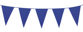 Vlaggenlijn Blauw 10 meter (74755B)