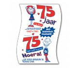 Toiletpapier 75 jaar