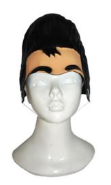 Elvis hoofd Foam (57059E)