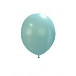 "Pastel Baby Blauw 10 stuks 5"" (PT5/11)"