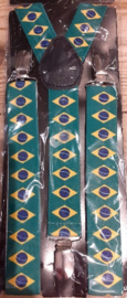 Bretel Brazilië 3 cm breed (6000GF)