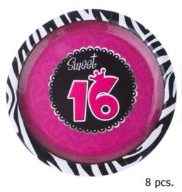 Bordjes Sweet 16 (80135E)
