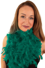 Boa Smaragd Groen 50 gram / 180 cm (64443P)