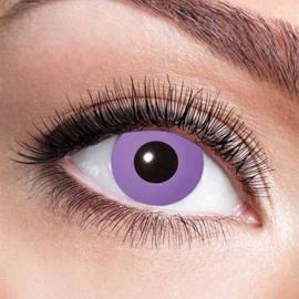 Purple maandlenzen (per paar/37138W)
