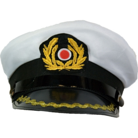 Kapiteinspet (40321W)
